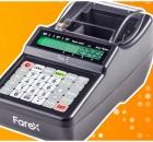 Farex Perła E - tania kasa z kopią elektroniczną