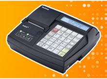 Elzab Mini E - kasa fiskalna gotowa na online