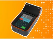 Mobilna kasa fiskalna Elzab K10 Online
