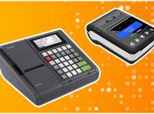 Elzab Jota Online i Posnet Temo Online - kasy fiskalne